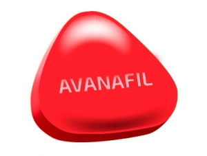 Аванафил